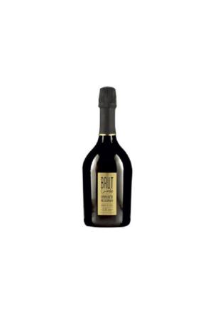 Brut Cuvee Spumante Millesimato wino włoskie białe wytrawne musujące