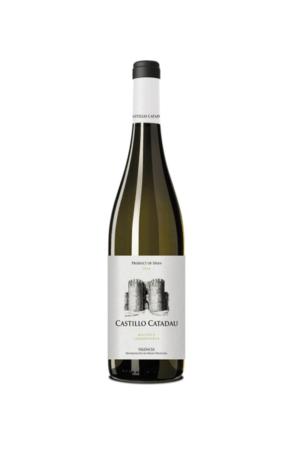 CASTILLO CATADAU Blanco wino hiszpańskie białe wytrawne