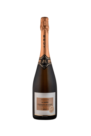 CREMANT DE LOIRE BLANC Brut Marcel Martin wino francuskie białe wytrawne musujące