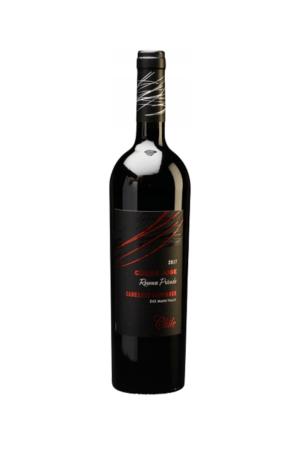 Conde Jose Reserva Privada Cabernet Sauvignon wino chilijskie czerwone wytrawne