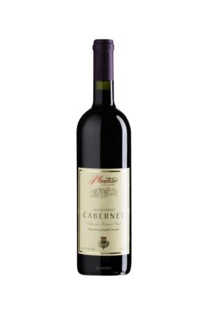 Crnogorski CABERNET wino czarnogórskie czerwone wytrawne