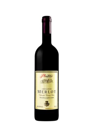 Crnogorski MERLOT wino czarnogórskie czerwone wytrawne