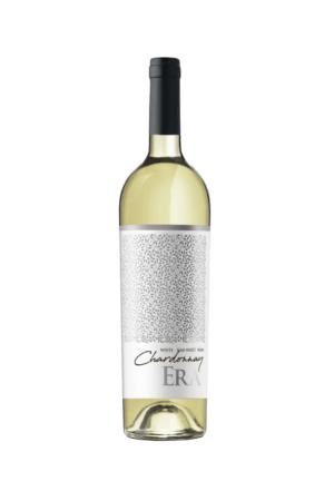 ERA CHARDONNAY wino mołdawskie białe półsłodkie