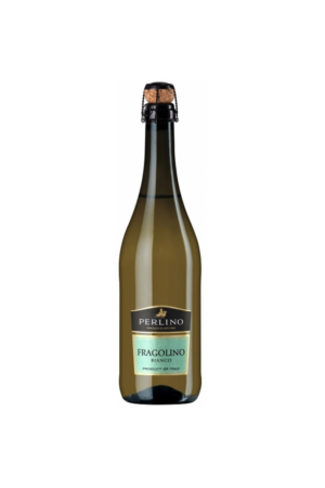 FRAGOLINO BIANCO FRIZZANTE wino włoskie białe słodkie musujące