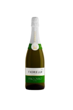 FRAGOLINO FIORELLI BIANCO wino włoskie białe słodkie musujące