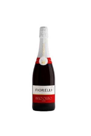 FRAGOLINO FIORELLI ROSSO wino czerwone słodkie musujące