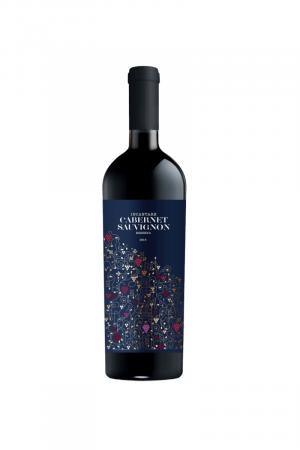 Incantare Cabernet Sauvignon Reserva wino mołdawskie czerwone półwytrawne