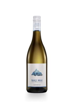 Nau Mai Sauvignon Blanc wino nowozelandzkie białe wytrawne