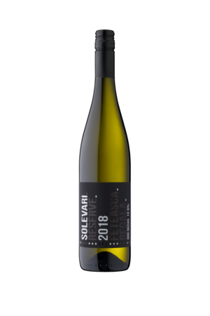 Solevari Feteasca Regala wino rumuńskie białe wytrawne