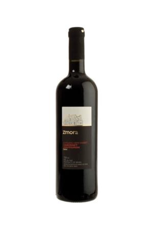 Zmora Cabernet Sauvignon wino izraelskie czerwone słodkie