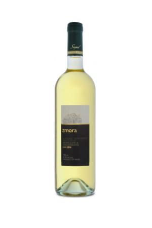 Zmora White wino izraelskie białe słodkie