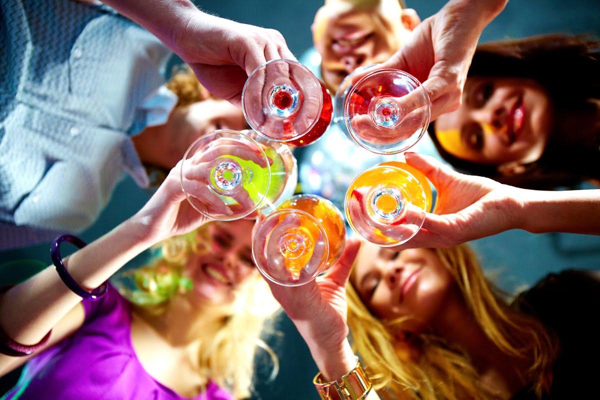 Wina na imprezy okolicznościowe