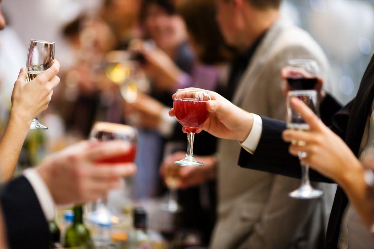 Wino na imprezy firmowe