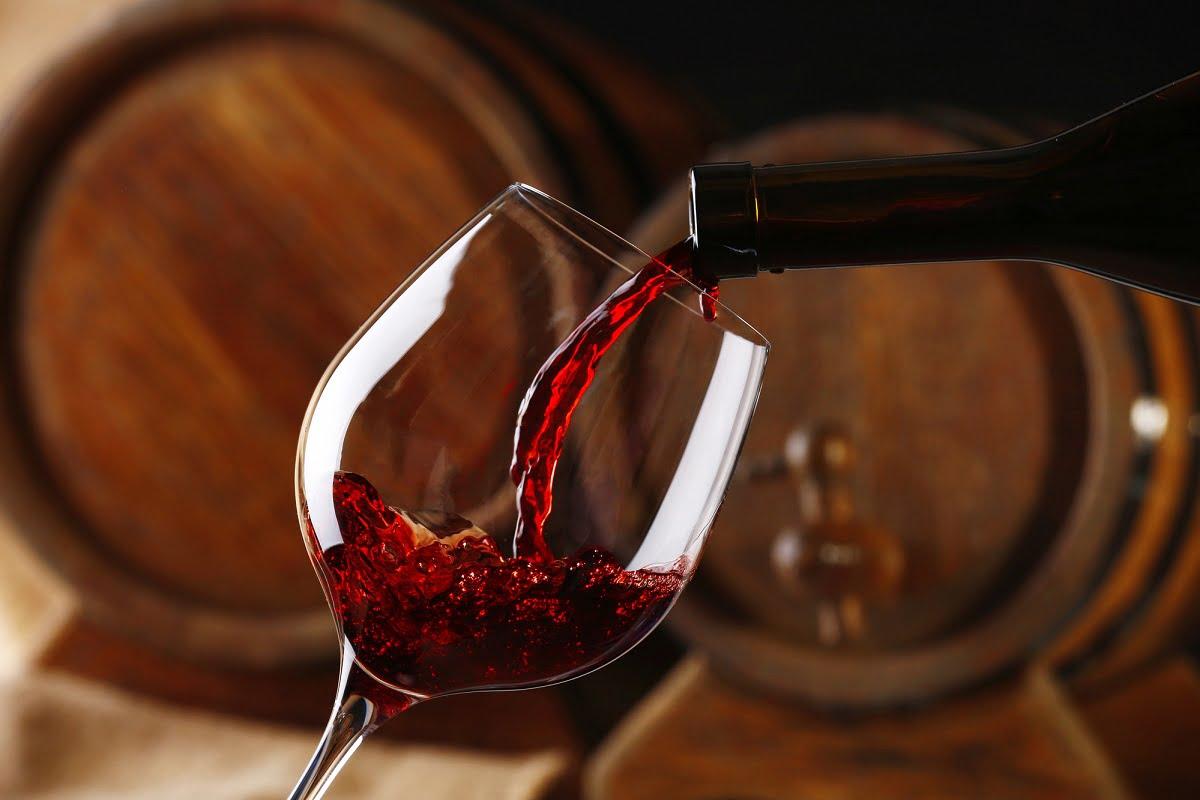Jak powstaje wino