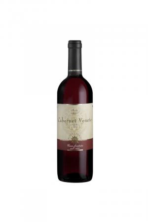 Cabernet Veneto IGT Selezione wino włoskie czerwone wytrawne