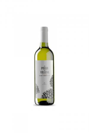 El Pinar de Villena Bianco wino hiszpańskie białe wytrawne