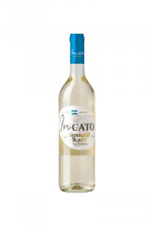Incato Sauvignon Blanc wino argentyńskie białe wytrawne