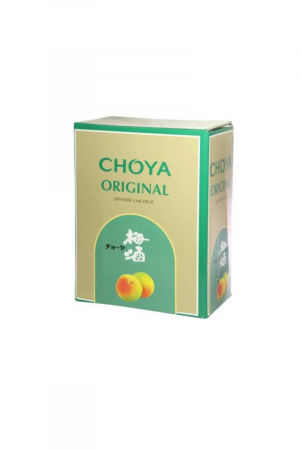 Choya Original 5L Bag in box wino japońskie białe słodkie